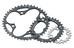 STRONGLIGHT kettingblad MTB 104/64 type XC midden zwart